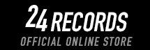 24RECORDS OFFICAL ONLINE STORE
